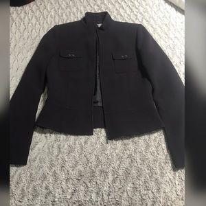 Tahari suit jacket / blazer size small